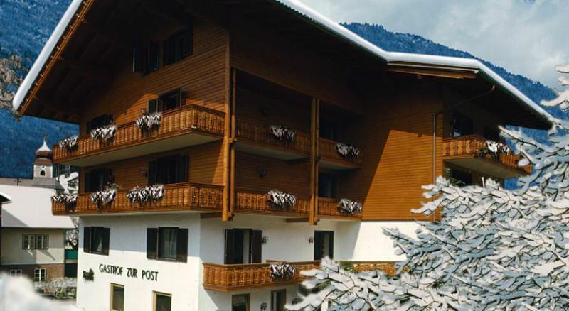 Hotel Zur Post Millstatter See